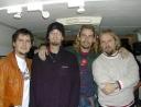 Nickelback - Ryan & Chad