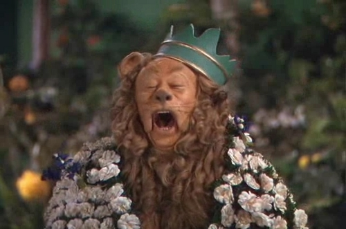 Cowardly Lion2