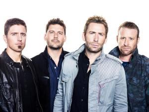 Nickelback-band