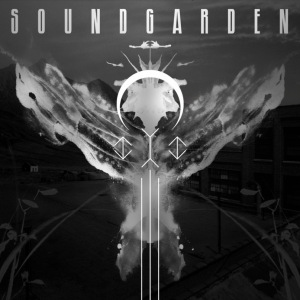 Soundgarden echo