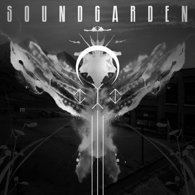 Soundgarden echo