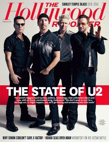 U2 HR
