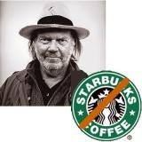 Young Starbucks