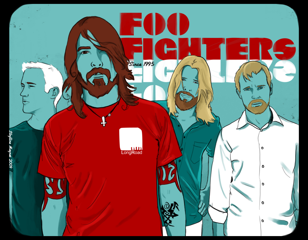 foo_fighters_by_sibou1-1024x798