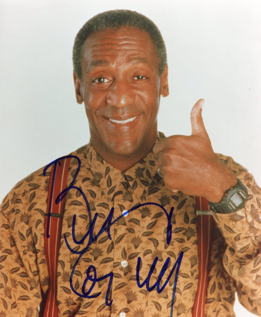 Bill-Cosby-Autographed-8x10
