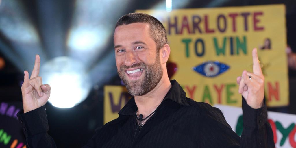 Celebrity Big Brother Eviction