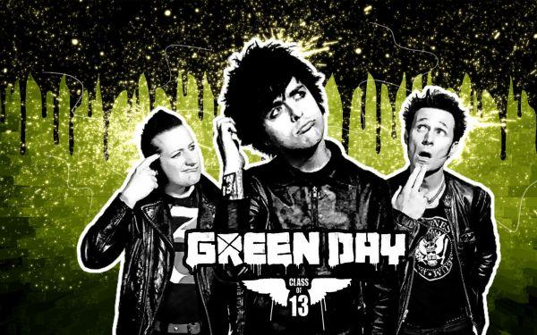 GreenDay 2