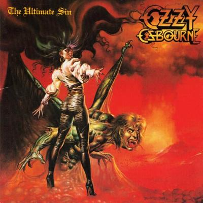 Ozzy - ultimate sin