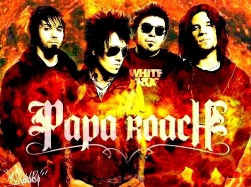 Papa_Roach