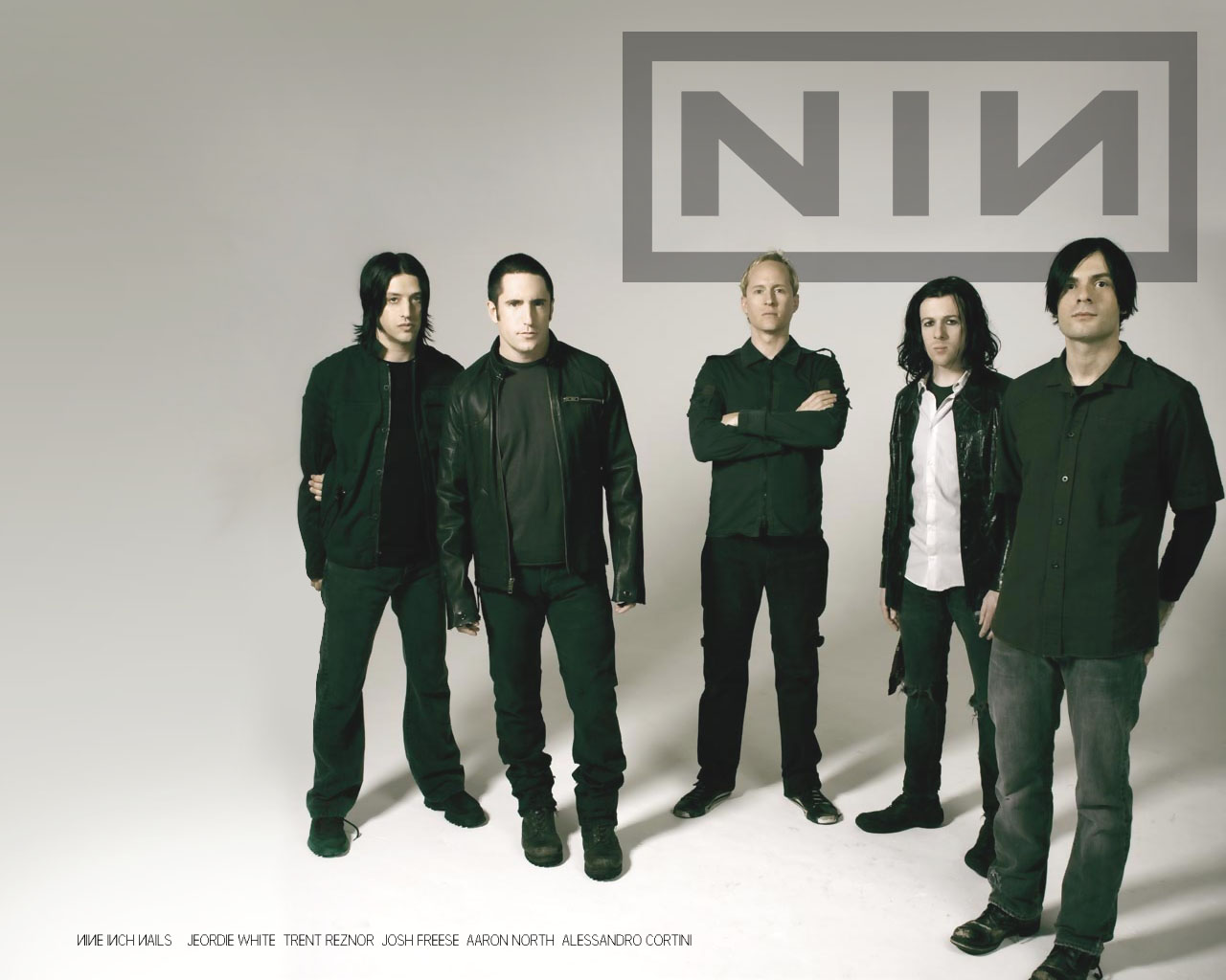 MASSIVE ARCHIVE OF NINE INCH NAILS LIVE RECORDINGS MADE AVAILABLE ...