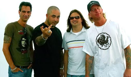 staind guitarist group has no plans to record todd hancock