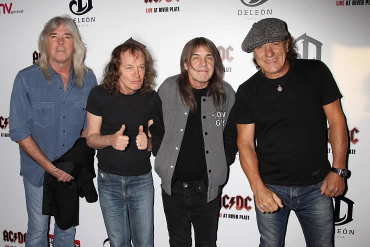 ACDC River Plate