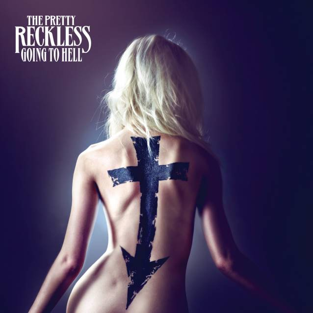 prettyrecklessgoingtohellcd