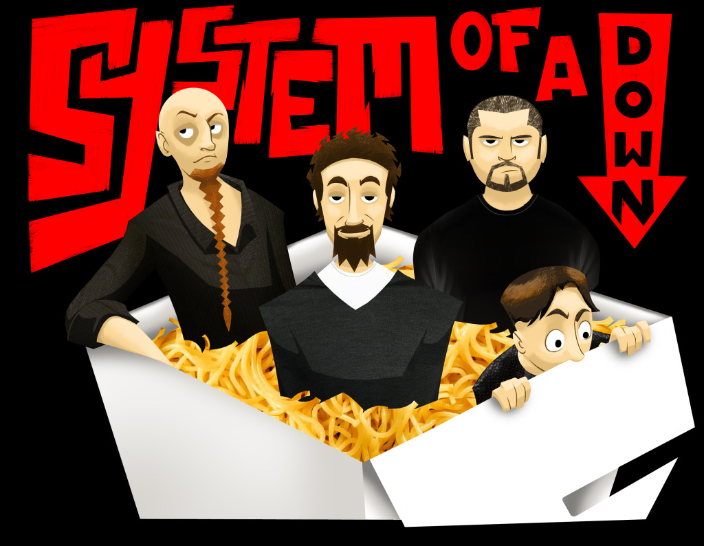 system_of_a_down 2