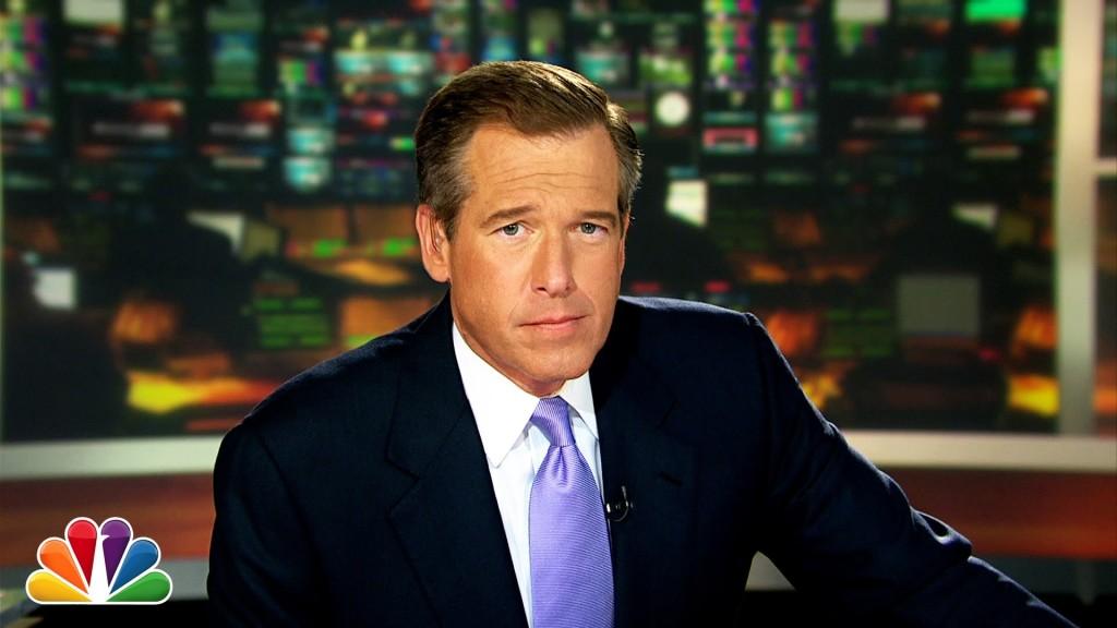 Brian WIlliams NBC
