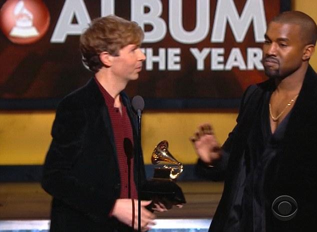 Kanye Beck