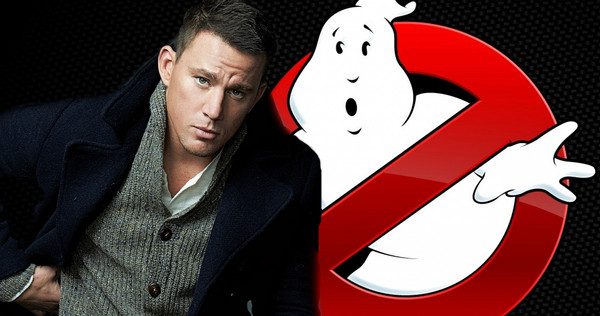 Channing Ghostbusters