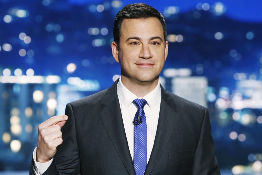 "ABC's ""Jimmy Kimmel Live"" - Season 12"
