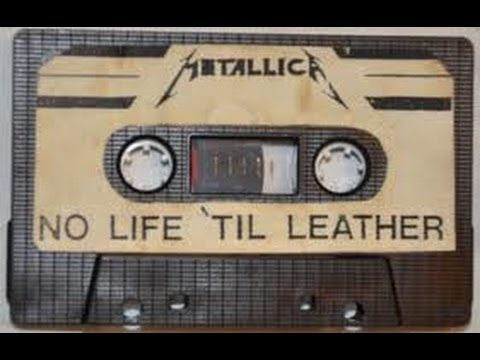 Metallica No Life