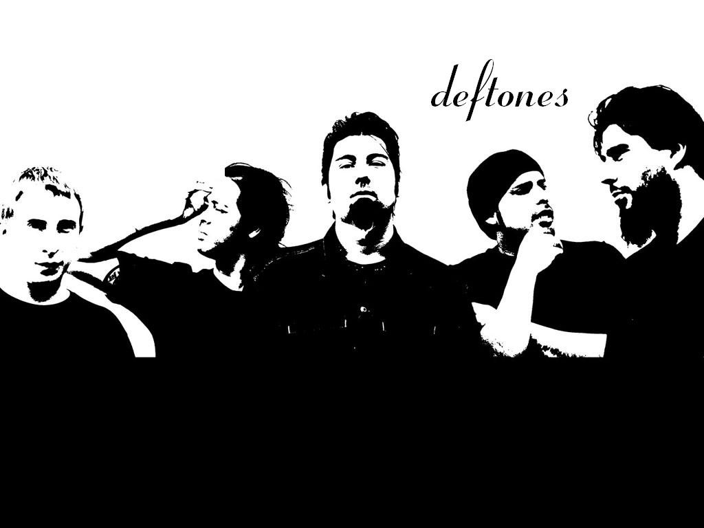Deftones_band-wallpaper