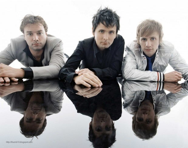 Muse WHITE