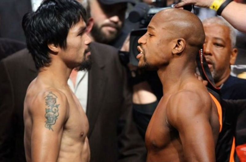 Pac-and-Mayweather
