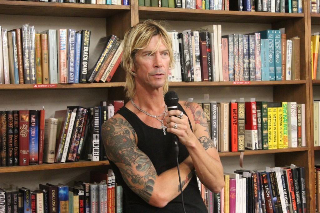 Duff book store