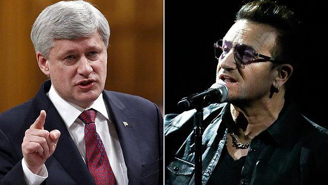 Bono Harper