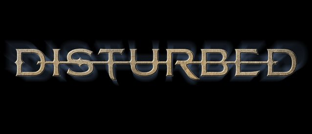 disturbed newlogo2015