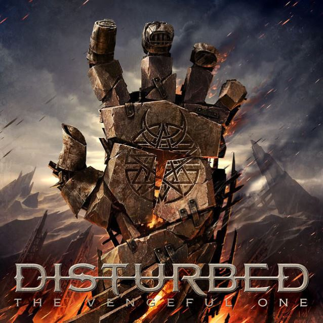 disturbed vengefulsingle_0