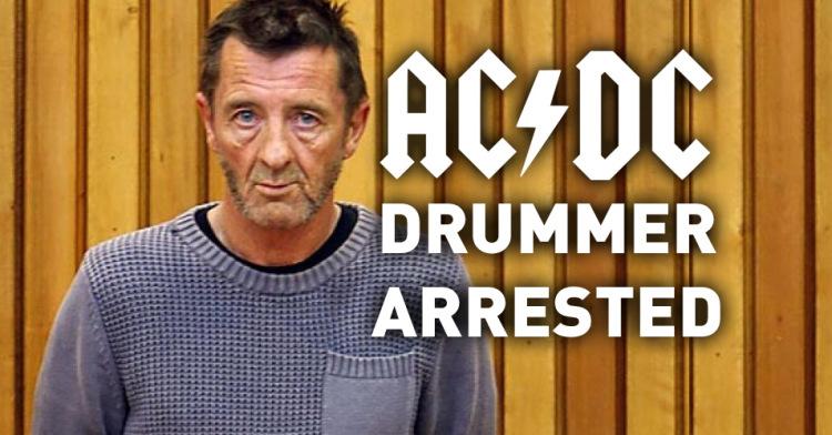ACDC-drummer-arrested