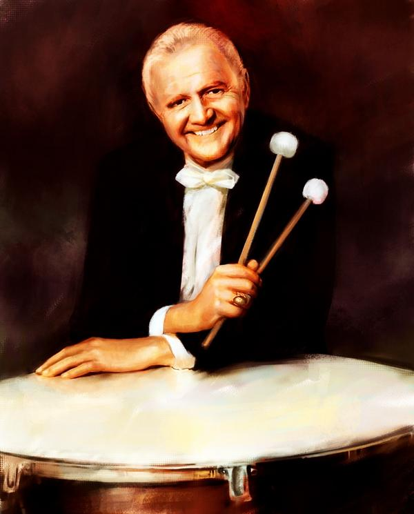 Vic_Firth_on_a_drum