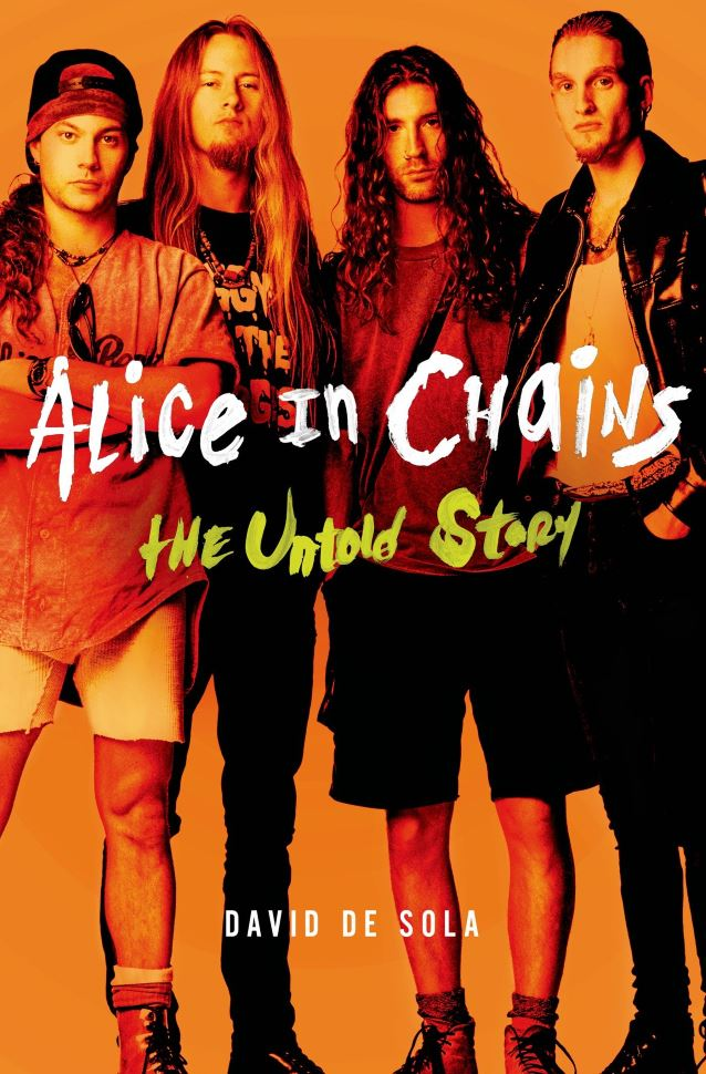 alice in chains untold