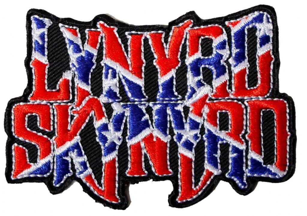 lynyrd-skynyrd-confederate-flag-logo-patch-import--12386-p