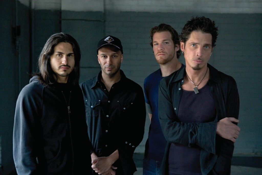 Audioslave UMG Ethan A. Russell 2005