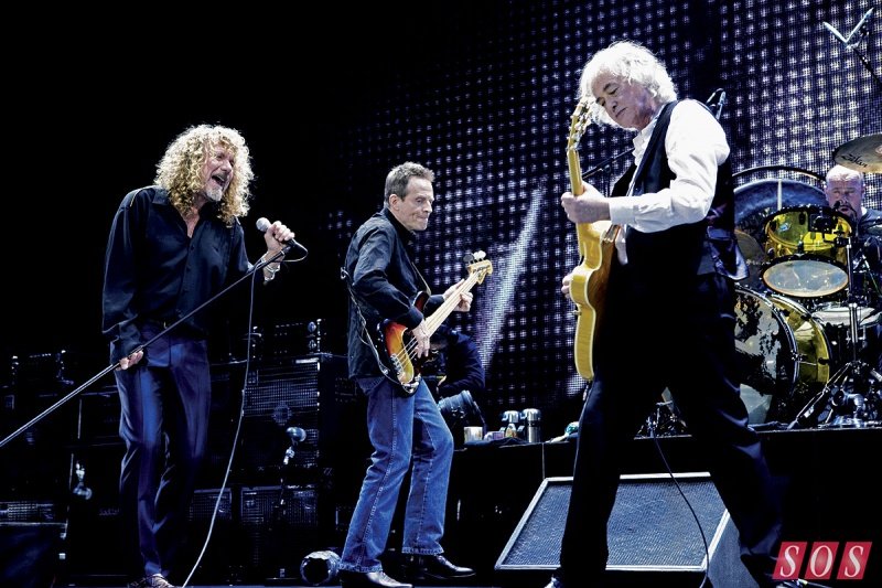 Led Zeppelin 02