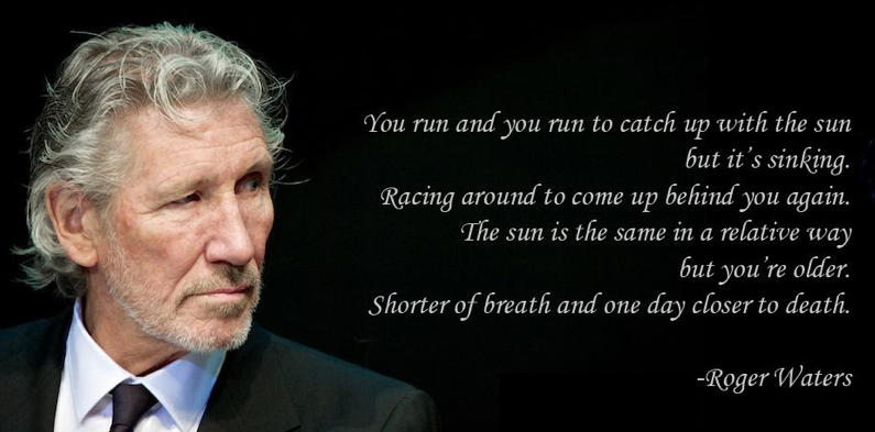 Roger Waters 2 5 AM