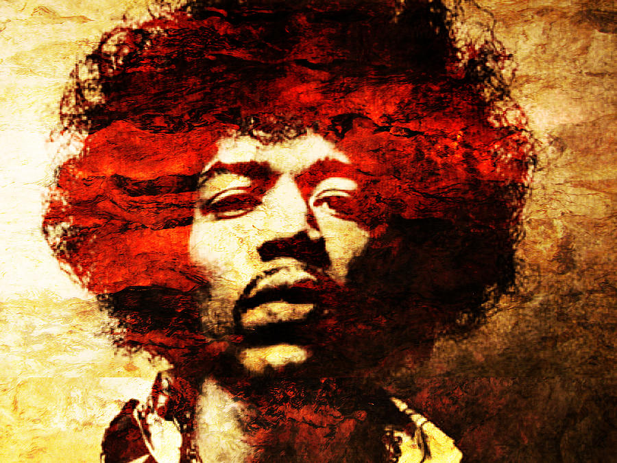 the influence of jimi hendrix to american music
