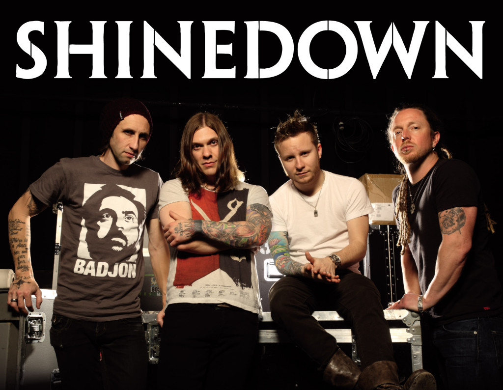 shinedown_poster12