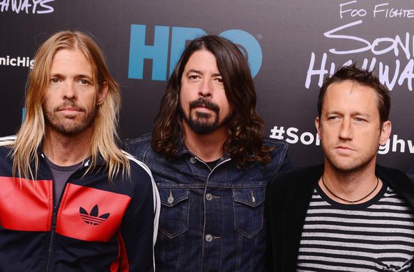 Dave+Grohl+Chris+Shiflett+Foo+Fighters+Sonic+S0vU637ERBMl