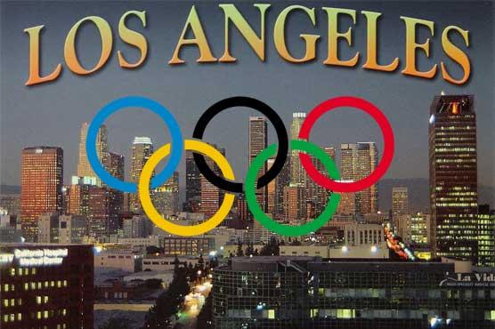 LOs Angelese 2024