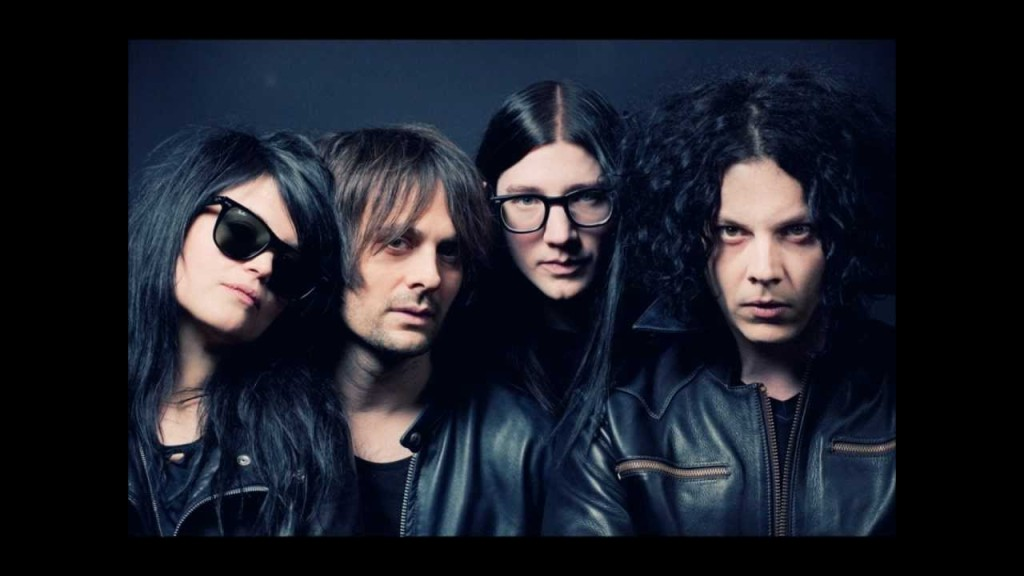 the dead weather 1