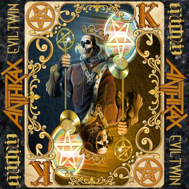 anthrax eviltwincd