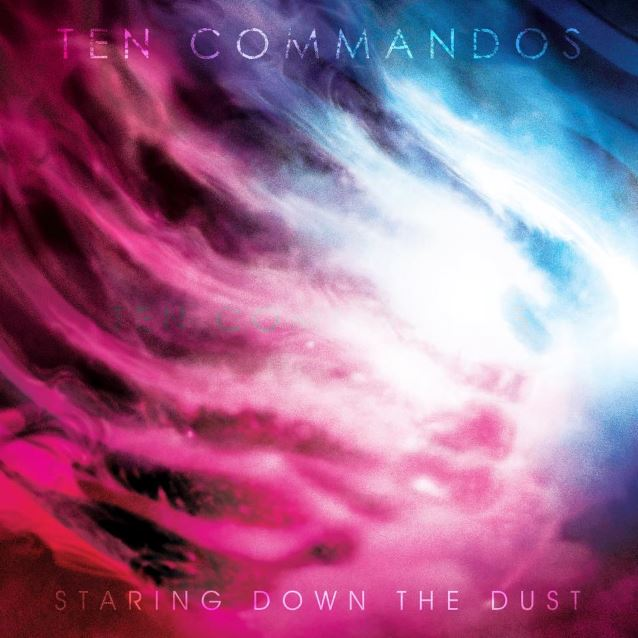 ten commandos cd