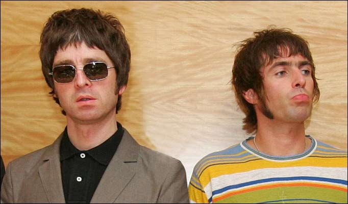 oasis gallagherbrothers