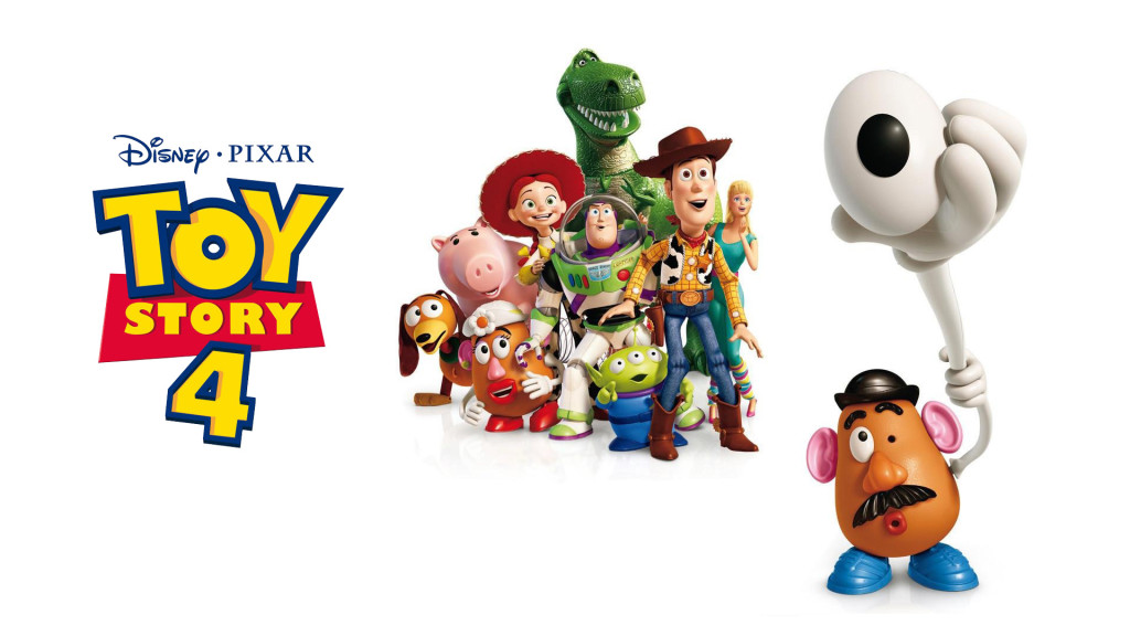 toy story 4 b