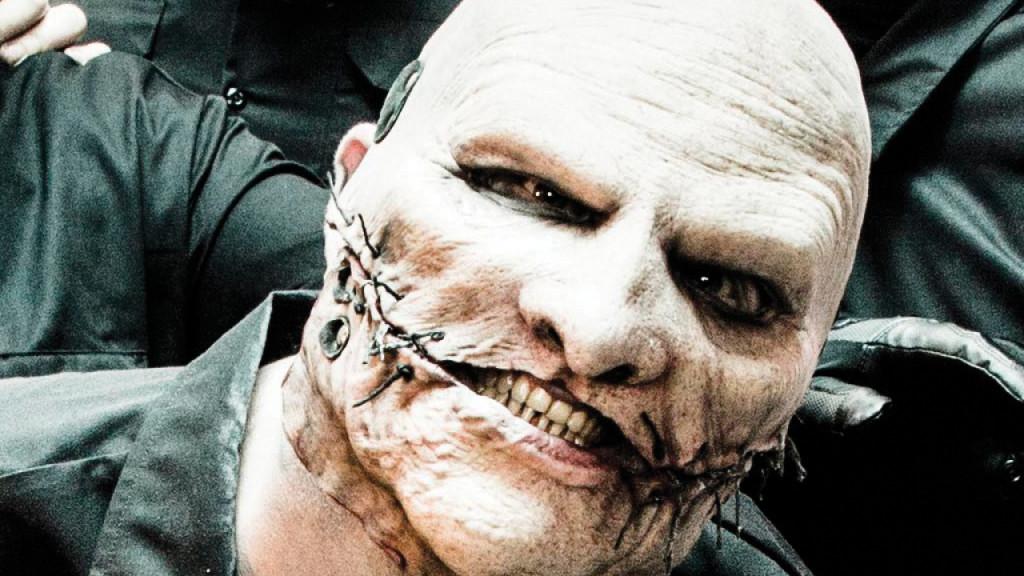Corey Taylor mask