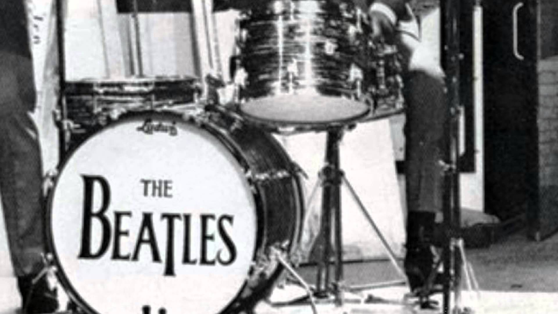 Ringo Starr drum kit sells for £1.46million in US auction ... |Ringo Starr Drums