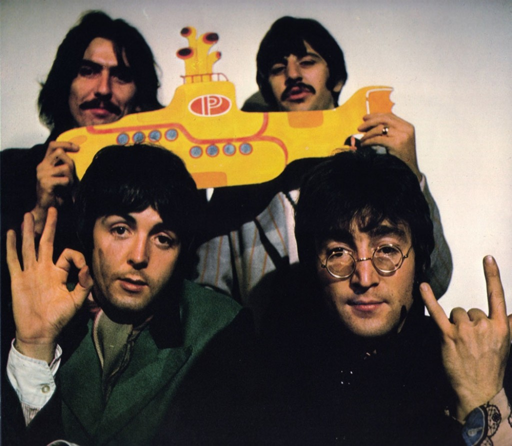 BeatlesYellowSubmarine