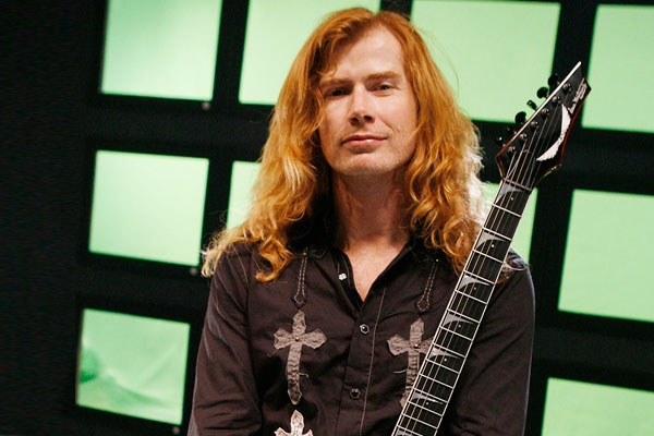 Dave Mustaine1